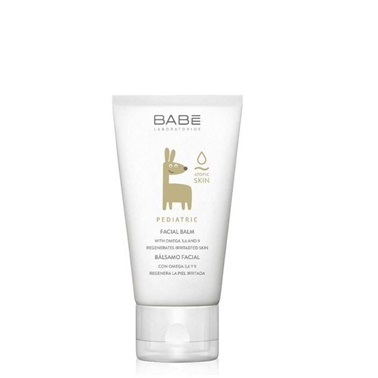 Babe Pediatric Facial Balm 50ml Renksiz